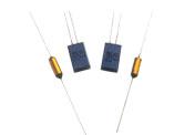 RX73(RX12)型精密密封线绕电阻