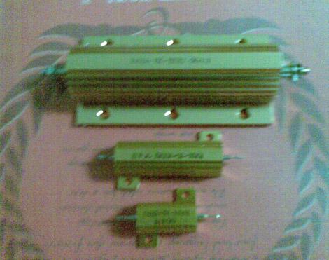 RX24、RXG24带散热器功率型铝壳易胜博体育开户