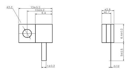 厚膜大功率电阻器
