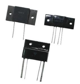 RN-1-2(RJ712)型低阻高精度高稳定功率型金属箔电阻